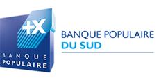 Partenaire Lozère Gourmande : Banque Populaire du Sud