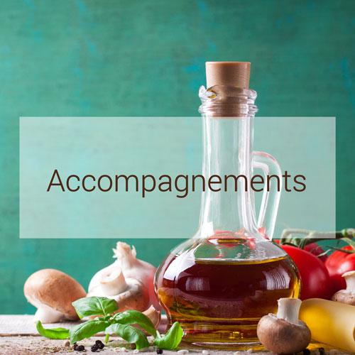 Catégorie Accompagnements - Concours Lozère Gourmande