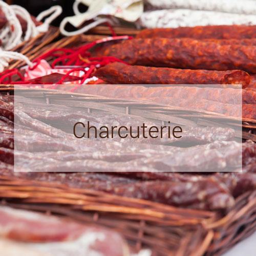 Catégorie Charcuterie - Concours Lozère Gourmande