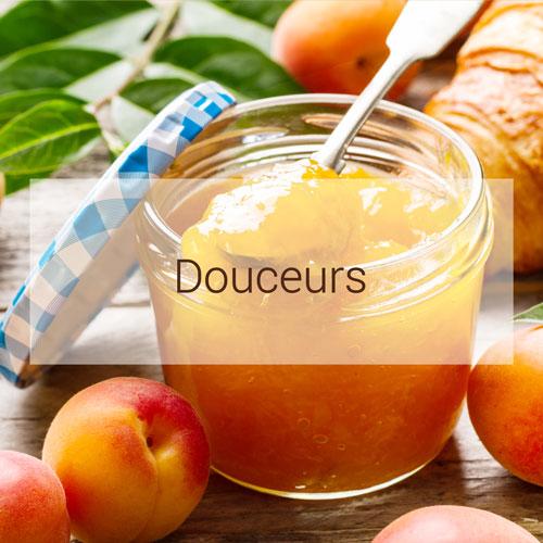 Catégorie Douceurs - Concours Lozère Gourmande