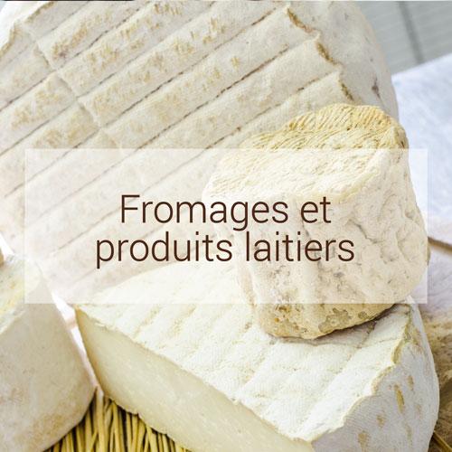 Fromage et produit laitier - Concours Lozère Gourmande