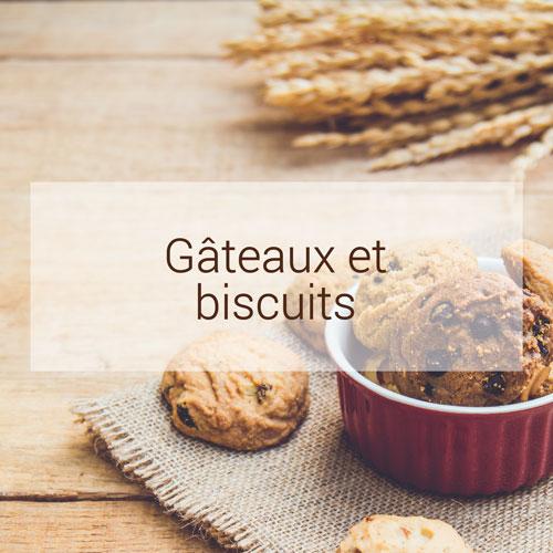 Catégorie Gâteau et biscuit - Concours Lozère Gourmande