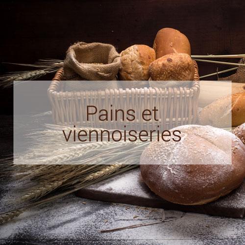 Catégorie Pain et viennoiserie - Concours Lozère Gourmande
