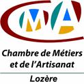 Partenaire Lozère Gourmande : CMA Lozère