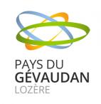 Logo Pays du Gévaudan - Lozère