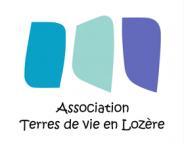 Logo Association Terres de vie en Lozère