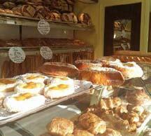 Boulangerie Salvan Monastier Pin Moriès