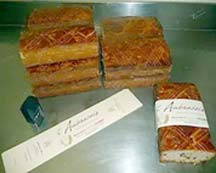 Boulangerie Solignac Aumont Aubrac