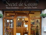Secret de Cacao à Langogne